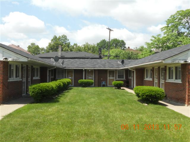 Chesterfield Mi Property Search